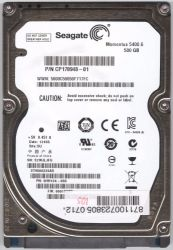 discount hddnb seagate 500 st9500325as used