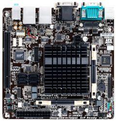 discount mb gigabyte ga-n3150n-d3v likenew