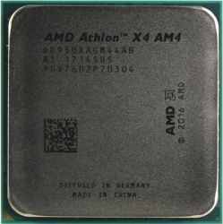 cpu s-am4 athlon-x4 950 box