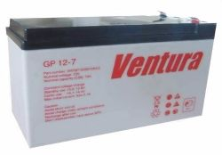 ups battery ventura gpl12-7-5 12v 7-5ah