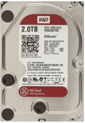 hdd wd 2000 wd20efrx sata-iii server imp