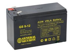 ups battery gs gs9-12-kl