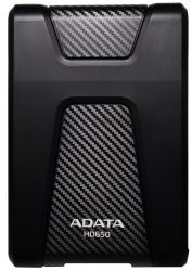 hddext a-data 2000 hd650-2tu31-cbk black