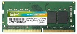 nbram ddr4 4g 2133 silicon power sp004gbsfu213n02