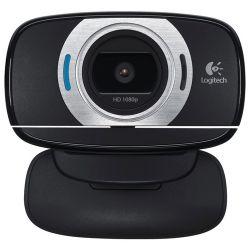 webcam logitech quickcam c615 960-001056