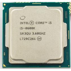 cpu s-1151-2 core-i5-8600k oem