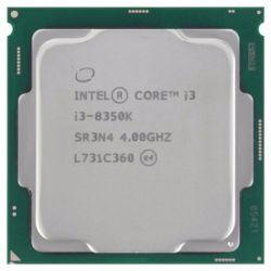 cpu s-1151-2 core-i3-8350k box