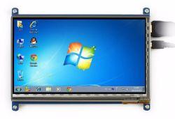 arduino module display lcd touch 1024x600 7inch raspberry pi