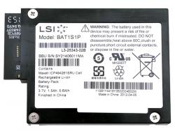 discount serverparts raid lsi bat1s1p battery used