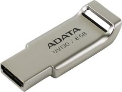 usbdisk a-data uv130 8g gold