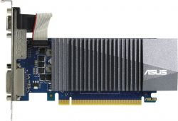 vga asus pci-e gt710-sl-1gd5 1024ddr5 32bit box
