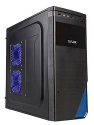 case delux dlc-dp382 500w black
