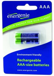 other battery ni-mh gembird eg-ba-aaa10-01 1000 aaa 2pcs