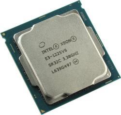 serverparts cpu s-1151 xeon e3-1225v6 box