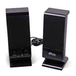 spk ritmix sp-2080 black