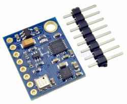 arduino sensor 10dof gy-87