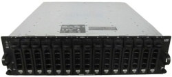discount serverstorage dell powervault md1000 used