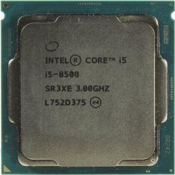 cpu s-1151-2 core-i5-8500 oem