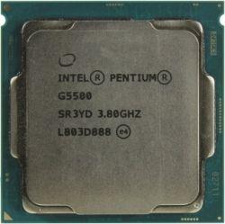 cpu s-1151-2 pentium-g5500 box