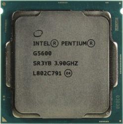 cpu s-1151-2 pentium-g5600 box