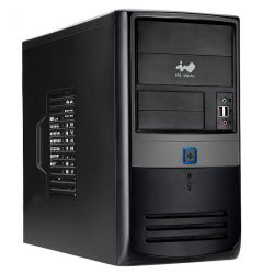 case inwin emr003 rb-s450hq7-0h black-grey