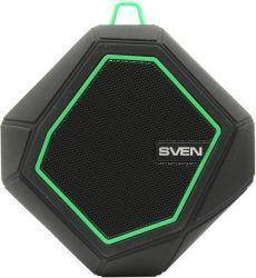 spk sven ps-77 black-green
