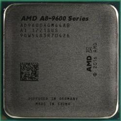 cpu s-am4 a8-9600 oem