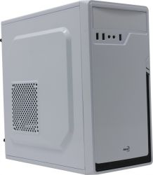 case aerocool cs-100 white bez bloka