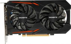 vga gigabyte pci-e gv-n1050oc-3gd 3072ddr5 96bit box imp