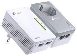 lan powerline adapter tp-link tl-wpa4226kit