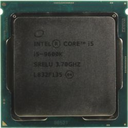 cpu s-1151-2 core-i5-9600k oem