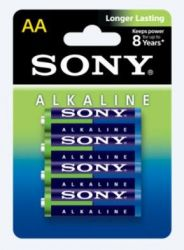 other battery sony am3l-b4d lr6