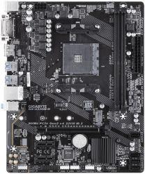 mb gigabyte ga-a320m-h