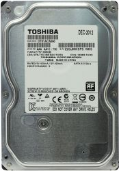 discount hdd toshiba 500 dt01aca050 sata-iii used