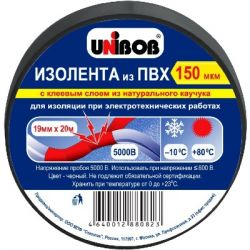 other device skotch izolenta unibob 59494 19mm 20m black