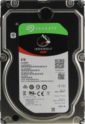 hdd seagate 6000 st6000vn0033 sata-iii server