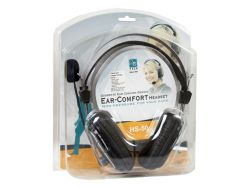 headphone a4 hs-50+microphone