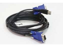 cable kvm d-link dkvm-cu3