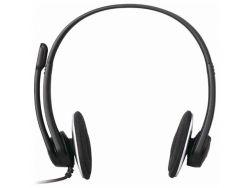 headphone logitech h340 usb-headset
