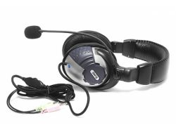 headphone dialog m-780hv+microphone