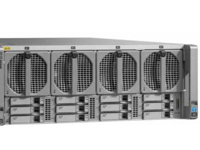 discount server cisco ucs c460m4 used