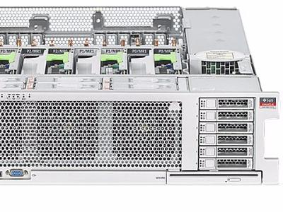 discount server sun fire-x4470 4x e7560 96gb used